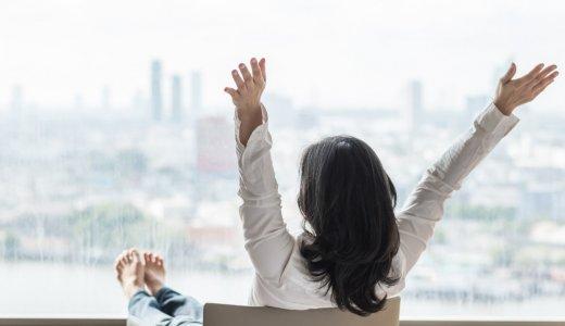 ストレスフリーになる!仕事のストレスとの向き合い方