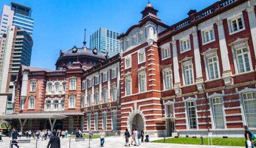 オシャレに朝活!東京駅の絶品モーニング