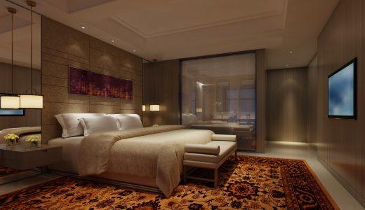 週末はホテルステイでリフレッシュ!東京都内のおすすめホテル5選